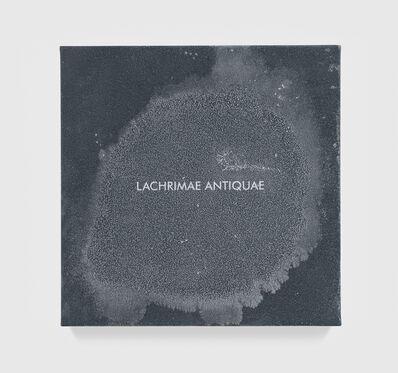 Susan Philipsz, 'Lachrimae Antiquae XXII', 2017