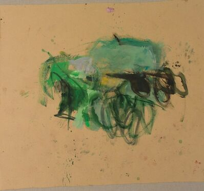 Martha Jungwirth, 'Untitled', 2014