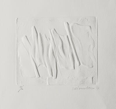 Giò Pomodoro, 'Untitled', 1964