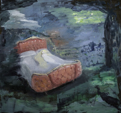 Vanessa Stockard, 'Enchant', 2019