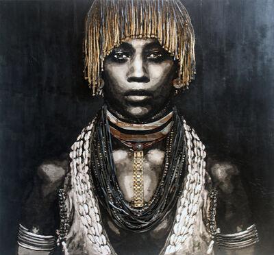 YZ, 'Empress Ngatini', 2018