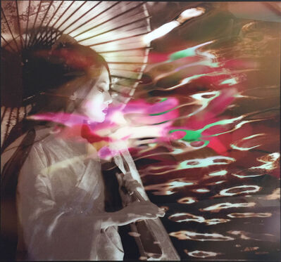 Andreas Reimann, 'GEISHA Opium Artist Edition', 2016