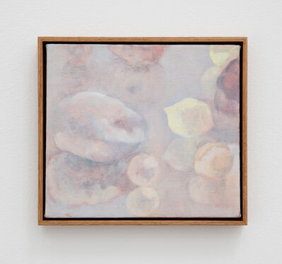 Erica Mahinay, 'Still Life (early morning)', 2016