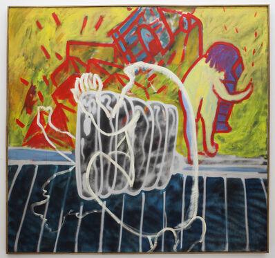 Duilio Pierri, 'Matinal Prayer', 1983