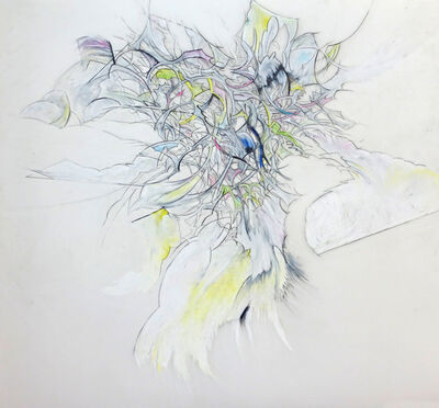 Julia von Eichel, 'Stepping Out, My Little Bird', 2016