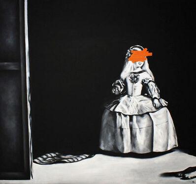 Petra von Kazinyan, 'The Followers (After Velázquez)', 2014
