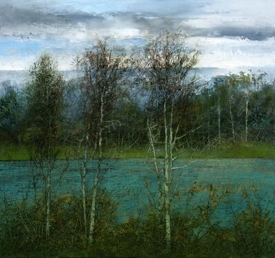 Joan Elliott, 'Blue Ridge', 2013