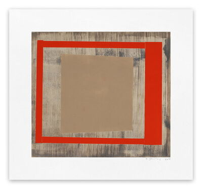 Elizabeth Gourlay, 'Oak red ash', 2013