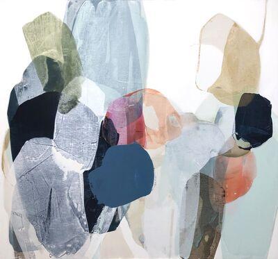 Lynn Sanders, 'Orchestra of Lights', 2019