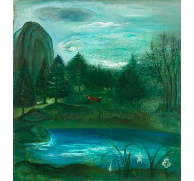 Jane Smaldone, 'The Return of the Fox', 2016