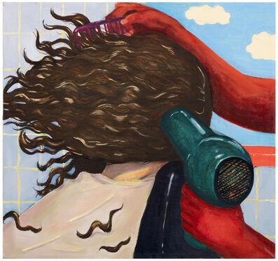 Essi Kuokkanen, 'Haircut ', 2017