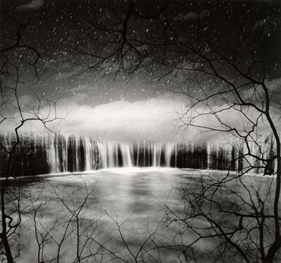 Kohei Koyama, 'Journey Under the Midnight Sun No. 6', 2008