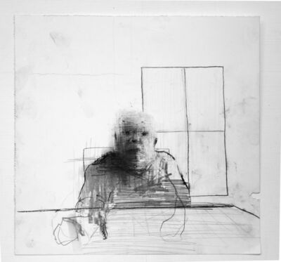 Alex Merritt, 'Window (Sketchbook Series #6)', 2020