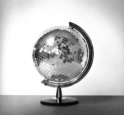 Chema Madoz, 'Untitled (Disco Ball)', 2001