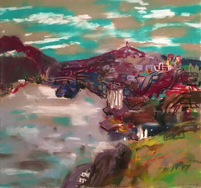 John Hartman, 'The Harbour, St. John's', 2003