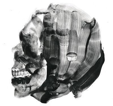 Paula Bonet, 'Untitled (Skull)', 2018