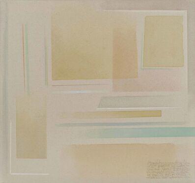 Riccardo Guarneri, 'Un colorito vivace', 2018