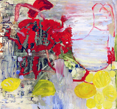 Jeanne Tremel, 'Dec 7th', 2012