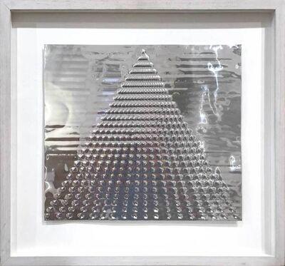 Heinz Mack, 'Lichtpyramide', 1965
