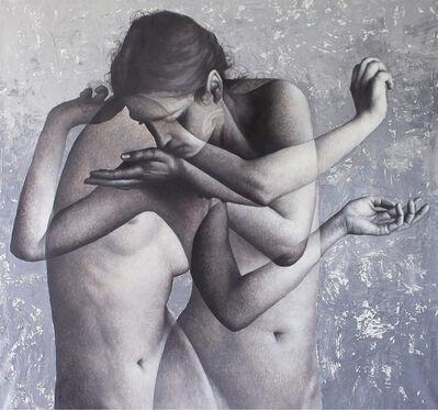 Andy Llanes Bulto, 'Embrace', 2020