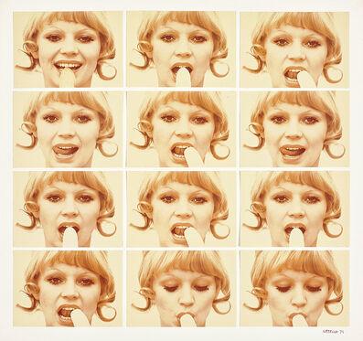 Natalia LL, 'Consumer Art', 1974