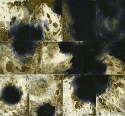 David Ondrik, 'Erosion 1, 2018', 2018