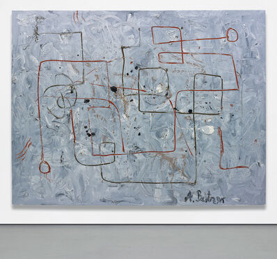 André Butzer, 'Untitled', 2007