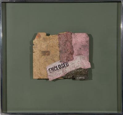 Robert Nickle, 'Untitled', 1978