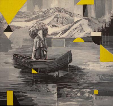 Sofia Echeverri, 'Tlacolotera Embarcada', 2018