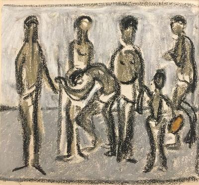 Biren De, 'Untitled (54)'