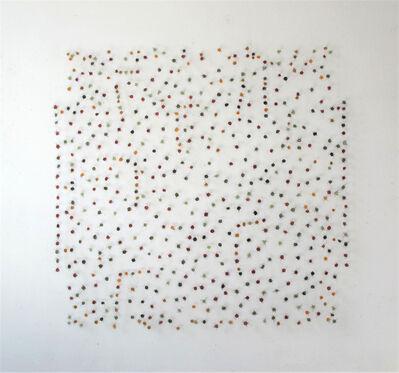 Marian Bijlenga, 'Chinese dots', 2015