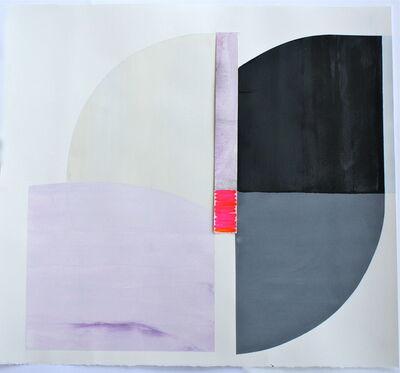 Marcelyn McNeil, 'Semi Sweet'