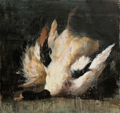 Tony Scherman, 'Juno's Goose (19023)', 2018-2019