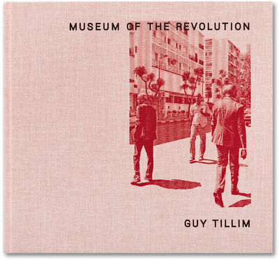Guy Tillim, 'Museum of the Revolution', 2019