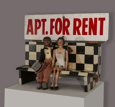 Kat Flyn, 'Apt. For Rent', 2020