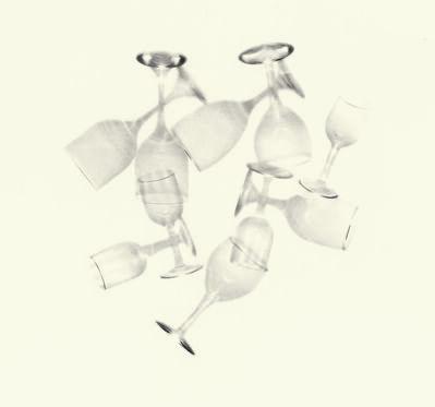 Cornelia Parker, 'A Few Glasses', 2015