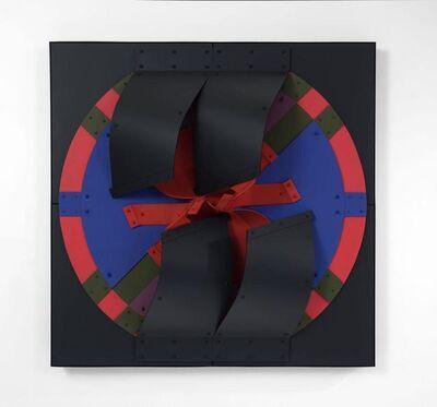 Edgar Negret, 'Calendario ', 1996