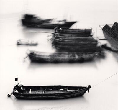 Michael Kenna, 'Steady Boat, Xiapu, China', 2010