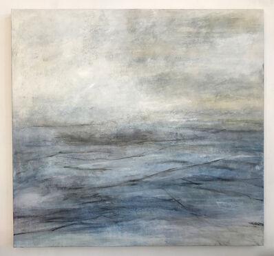 Toni Ann Serratelli, 'undertow, brighton ', 2020