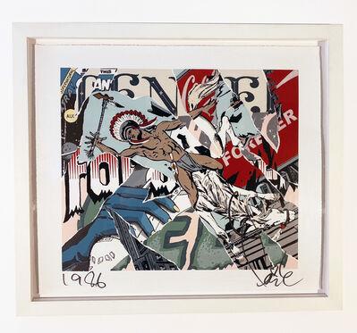 FAILE, 'Tender Forever ', 2008