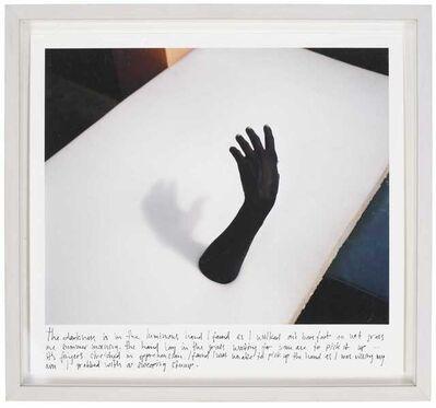 Viviane Sassen, 'Wet Grass', 2014