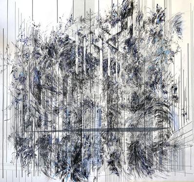 Camille Bonneau, 'New York', 2020