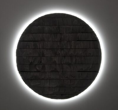 Joe Segal, 'Eclipse II', 2018