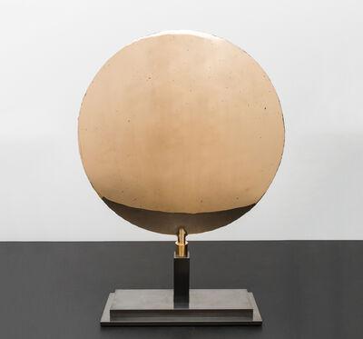 Karl Spring LTD, 'Karl Springer LTD, Bronze Sonnenteller (Sun Plate), USA, 1980', 1980
