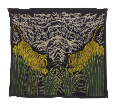 Feliciano Centurión, 'Tigres', 1993
