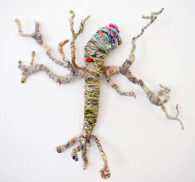 Angela Rogers, 'Tree in a Turban', 2018