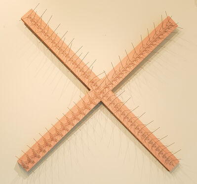 Matthew Lusk, 'X', 2011