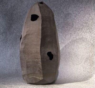 Gao Zhenyu, 'Clay Nirvana-Steinkern 68', 2007