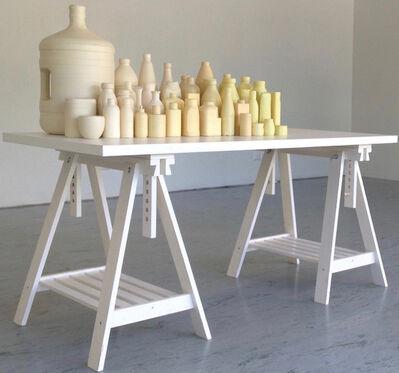 Luca Resta, 'Studio per una natura morta', 2015