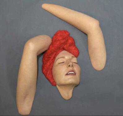 Carole A. Feuerman, 'Splash 11', 2010